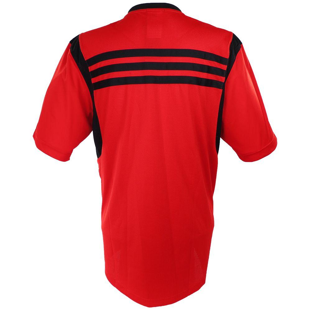 Camisa do Flamengo Adidas Shooter 2017 SO7277 Masculino
