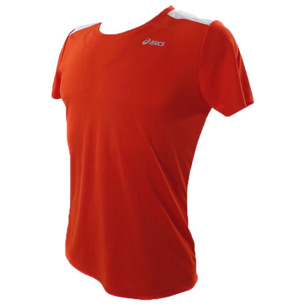 Camiseta Asics W Mesh Outss Out0015 6901 Feminino