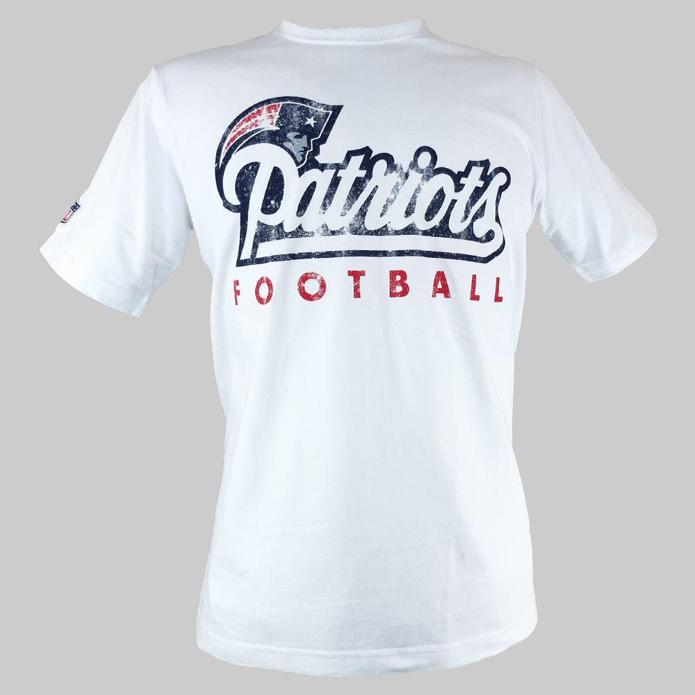 Camiseta New England Patriots NFL13TSH010 Masculino