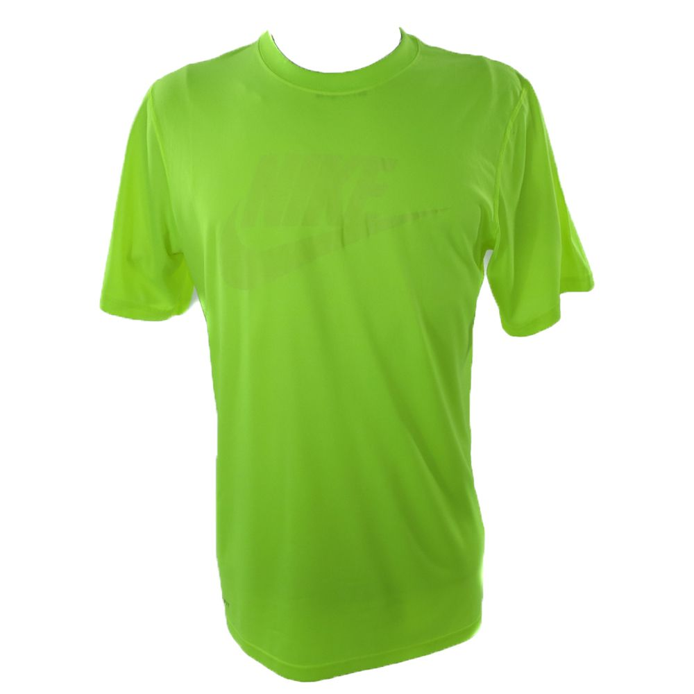 Camiseta Nike Dri Fit Running 659146-702 Masculino