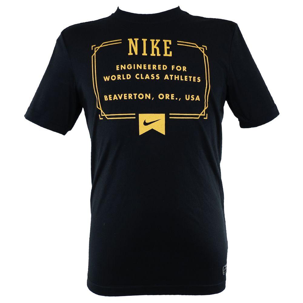 Camiseta Nike Lock Up DF 480600-012 Masculino