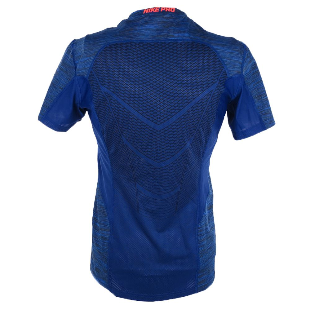 Camiseta Nike Dri Fit Pro Hypercool 871728-451 Masculino