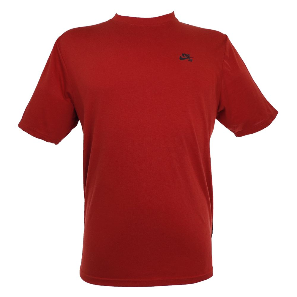Camiseta Nike SB Knit Overlay Dri Fit 685944-663 Masculino