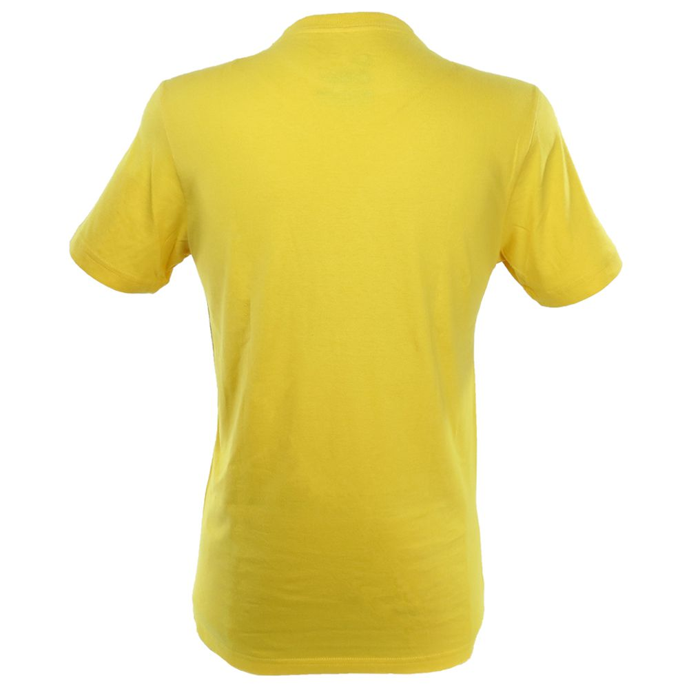 Camiseta Nike CBF São Paulo 597860-703 Masculino