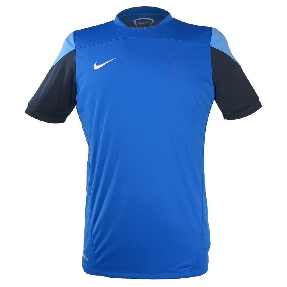 Camiseta Nike Squad 14 TR 544798-401Masculino