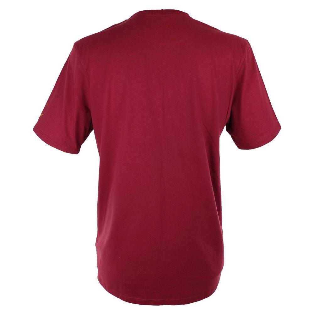 Camiseta Nike Tee Barcelona 2015/16 689654-618 Masculino