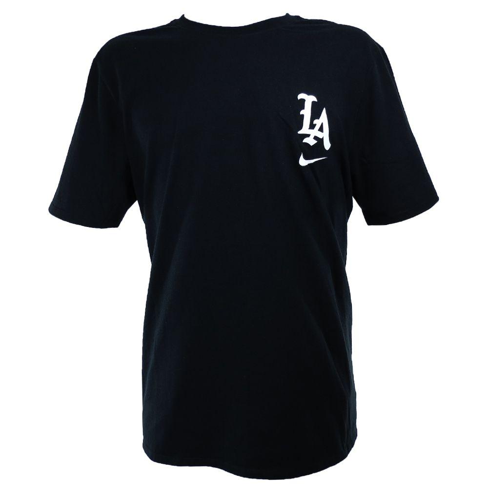Camiseta Nike Tee LA 914289-010 Masculino