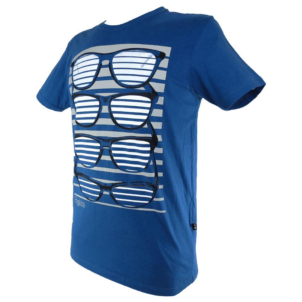 Camiseta Oakley Flogskins 43190008 Masculino