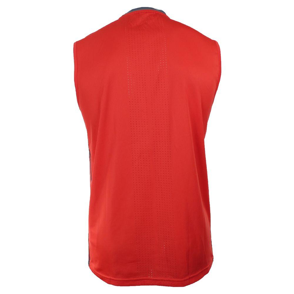 Camisa do Flamengo Regata Treino Adidas AB5391Masculino