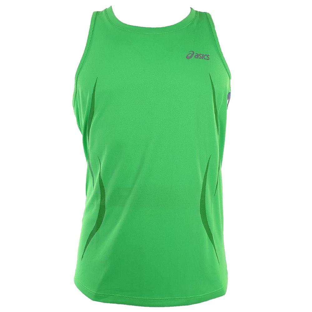 Camiseta Asics Basic Singlet OUT0002-84 Masculino