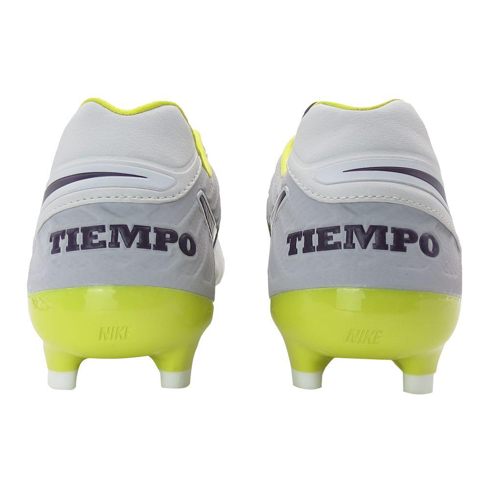 Chuteira Nike Tiempo Legend II FG 819177-053 Feminino
