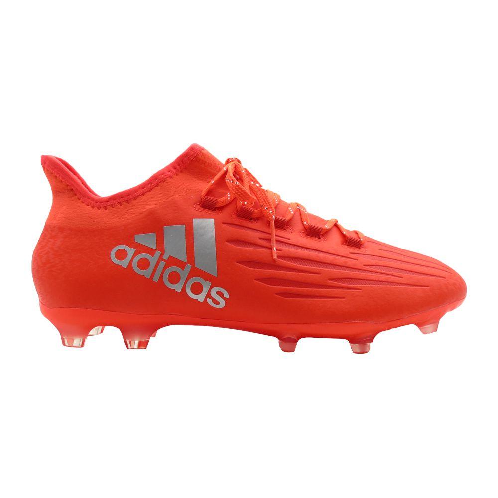 Chuteiras Adidas TechFit X 16.2 FG S79538 Unissex