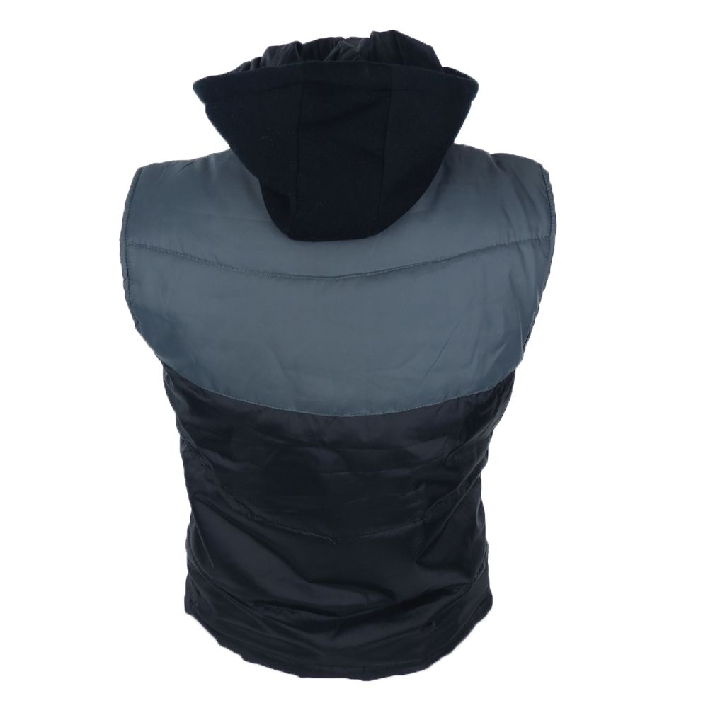 Colete com Capuz Aeropostale Knit Hood APH88215BC Masculino