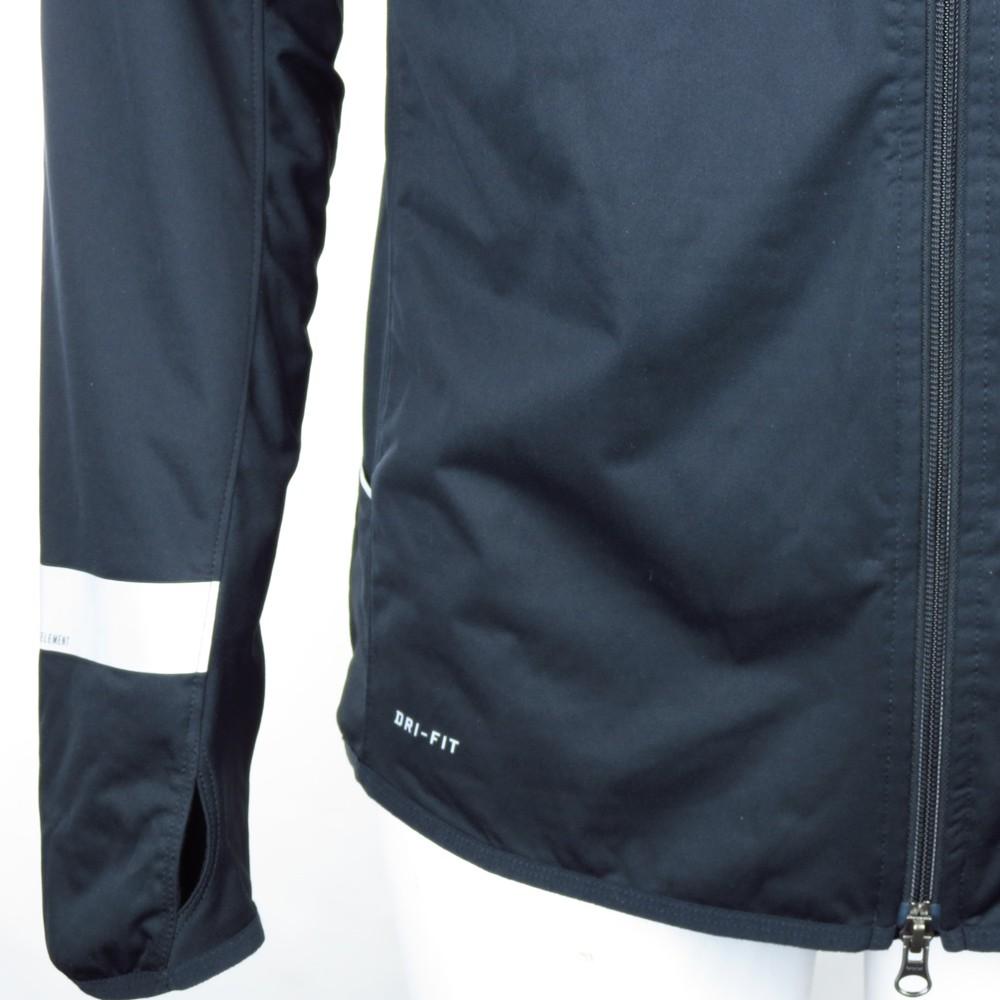 Jaqueta Nike Dri Fit Element  Stay Warm 596443-013 Masculino