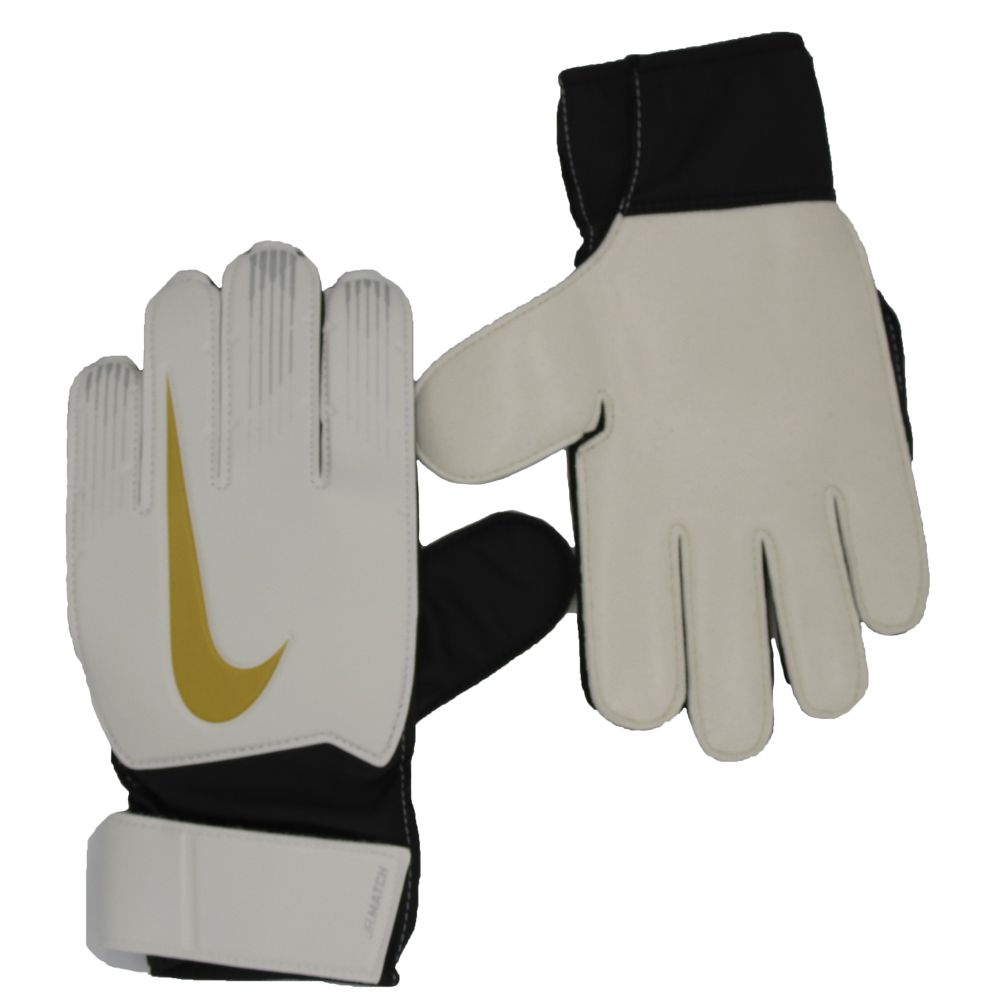 Luvas de Goleiro Nike Gk Match GS0368-101 Jovem Unissex