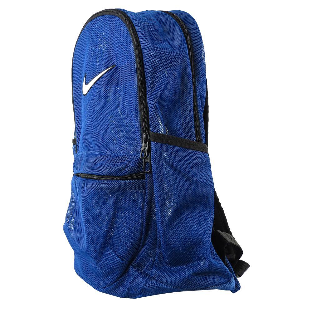 Mochila Nike Brasilia Mesh BA5388-480 Unissex