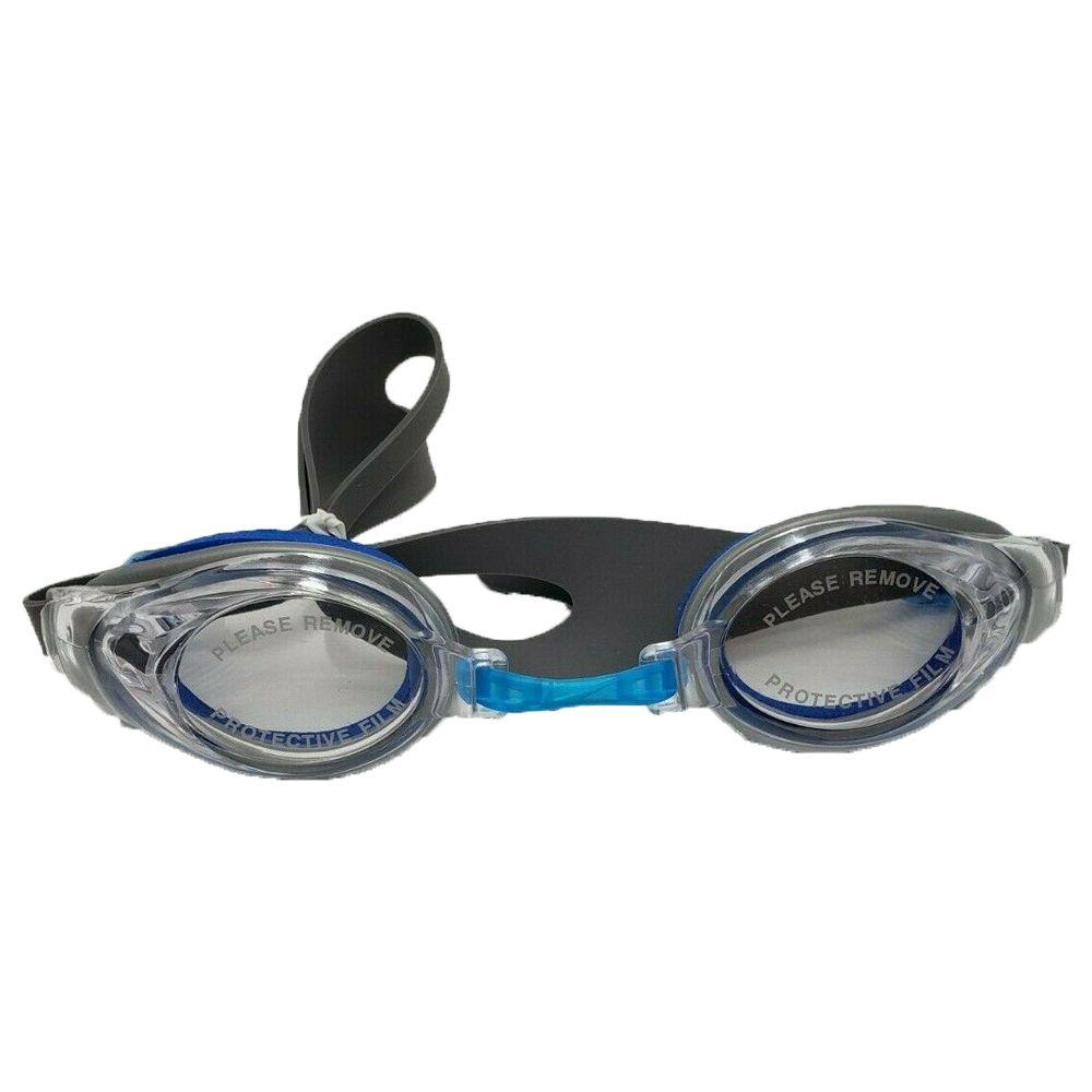 Óculos Natação Nike Progressor Clear N59024-000 Unissex