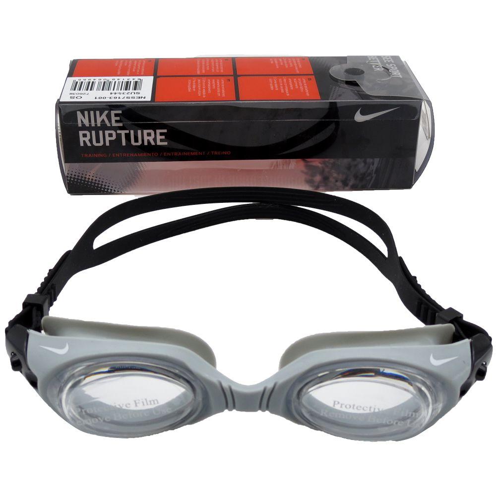 Óculos Natação Nike Rupture Swim Goggles Unissex