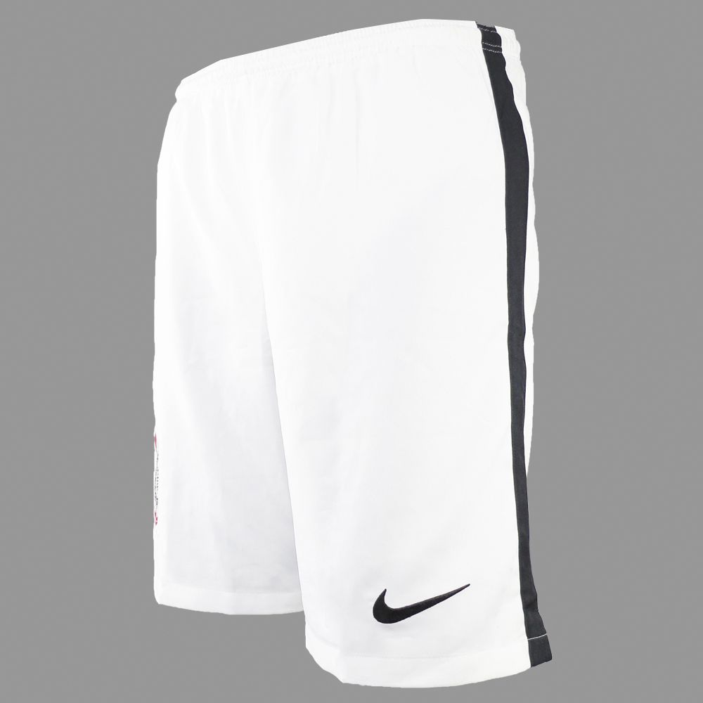 Shorts Corinthians Nike 658755-105 Masculino