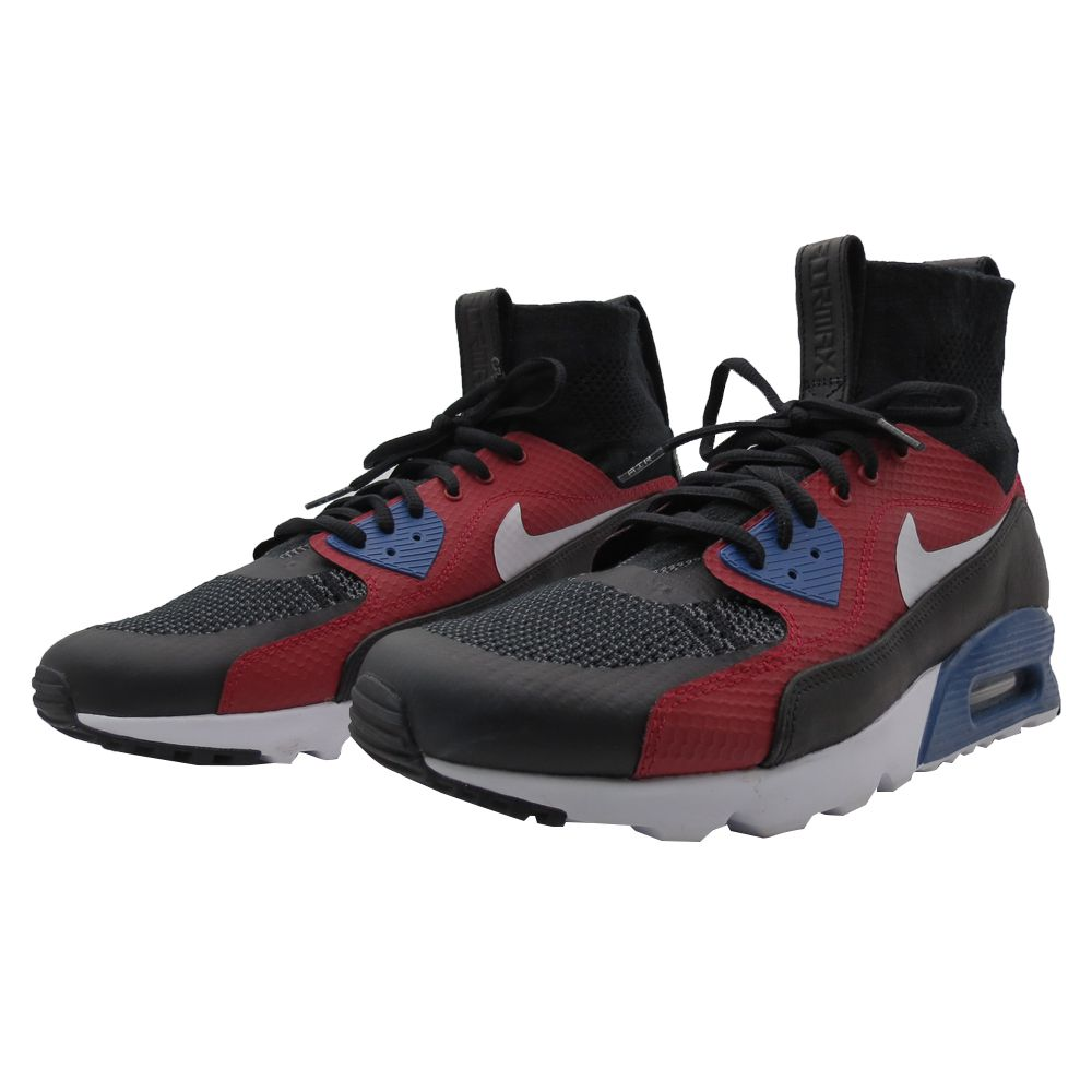 Tenis Nike Air Max 90 Ultra SuperFly 850613-001 Masculino
