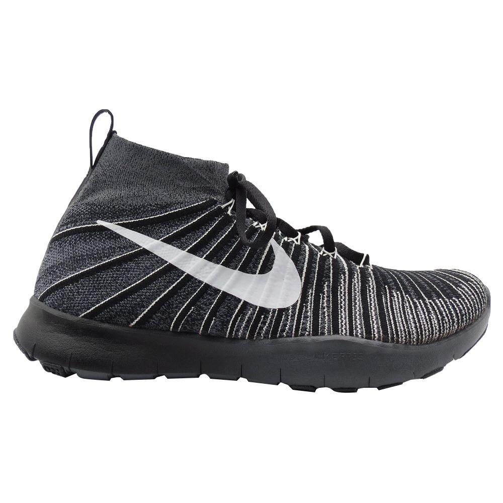Tênis Nike Free Train Force Flyknit 833275-017 Masculino