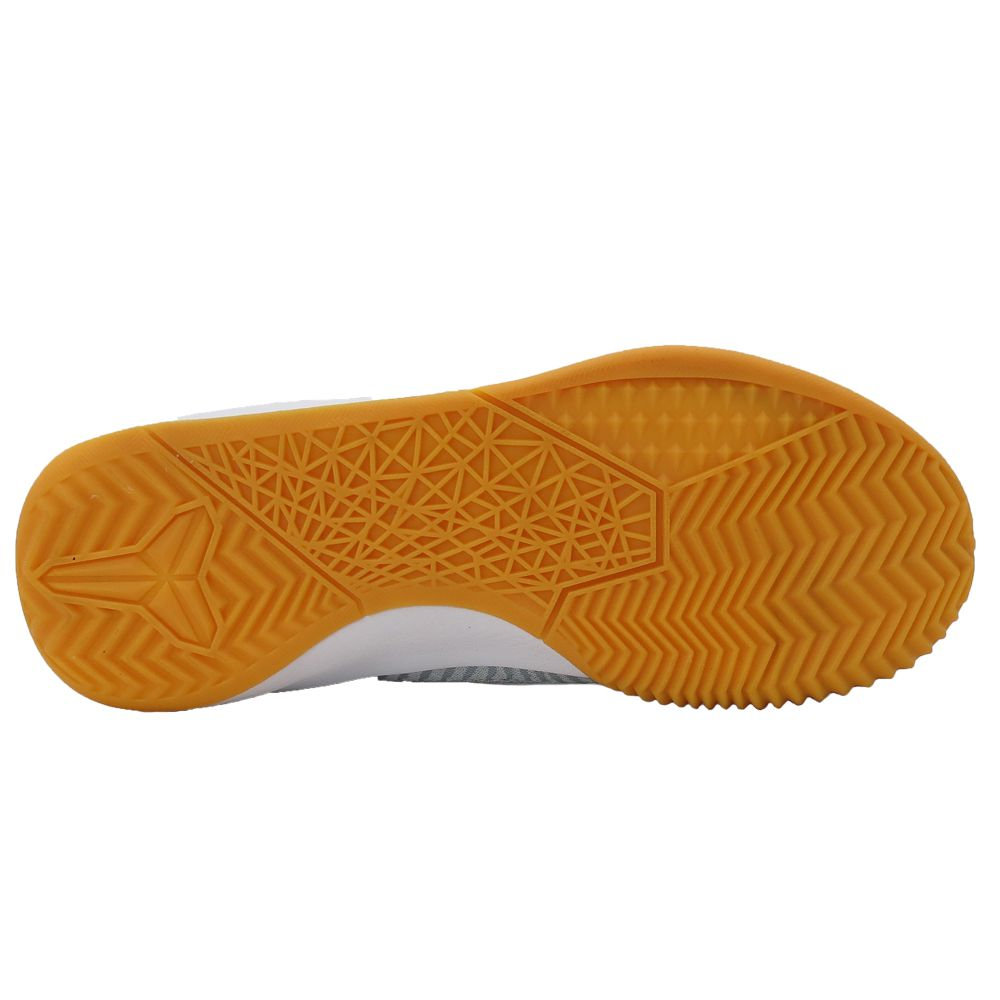 Tênis Nike Kobe Bryant Mentality 2 Basquete 818952-101Masculino