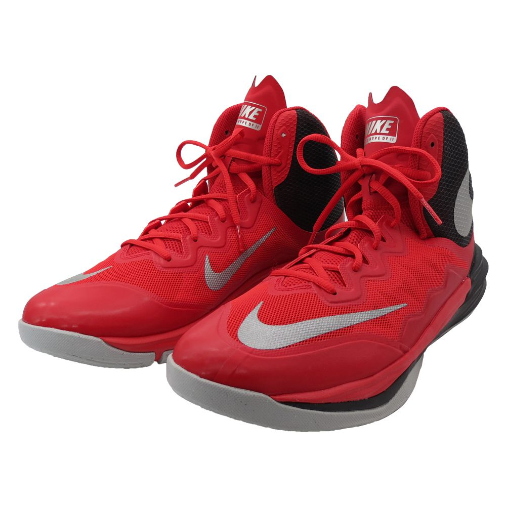 Tenis Nike Prime Hype DF II 806941-800 Masculino