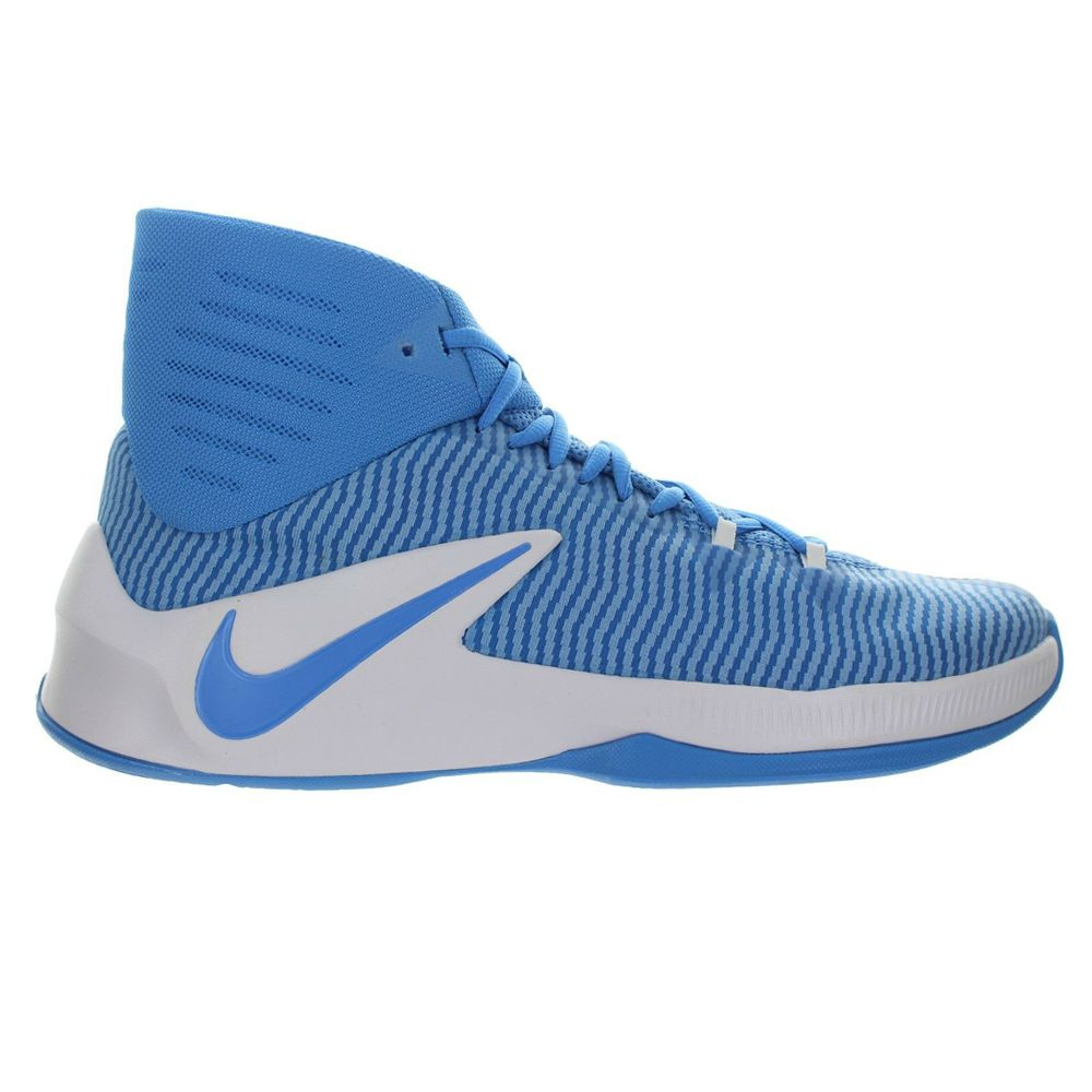 Tenis Nike Zoom Clear Out Basketball  844372-446 Masculino