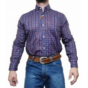 Camisa Masculina All Hunter Ref. Xadrez 830