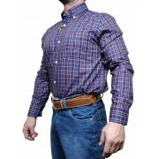 Camisa Masculina All Hunter Ref. Xadrez 830