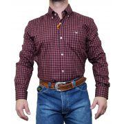 Camisa Masculina All Hunter Xadrez Ref. 835