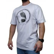 Camiseta All Hunter Branca Ref águia 346