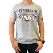 Camiseta Copenhagen Finals Championship