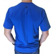 Camiseta Masculina Smith Brother's Azul Ref. Texas