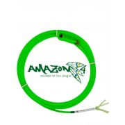 Corda Team Roping 4 Tentos Amazon Cabeca XS: 31
