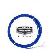 Laco Team Roping 4 Tentos Blue Jeans Pe M: 35