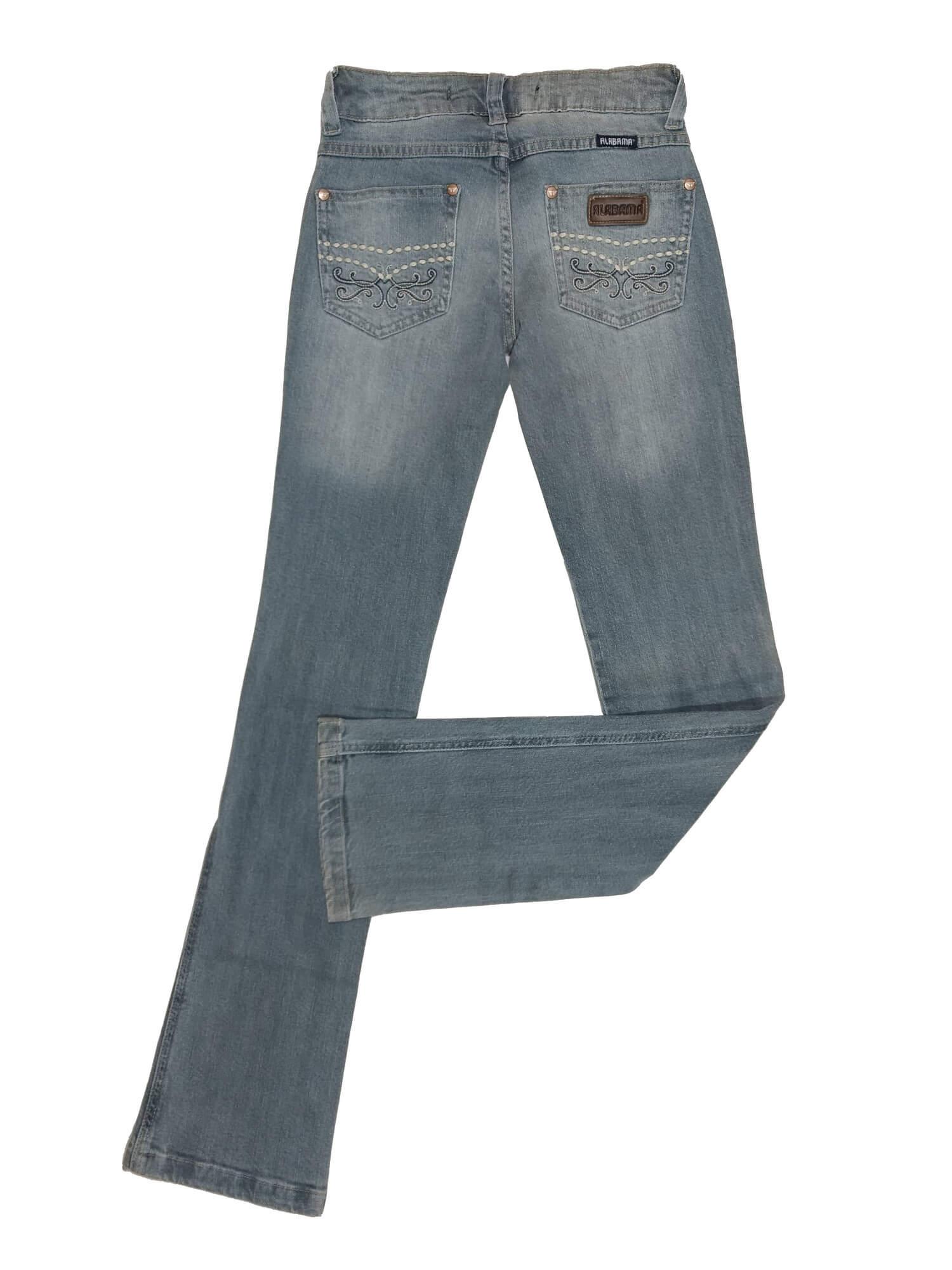 Calça Feminina Alabama Stretch Ref. 802.077-479
