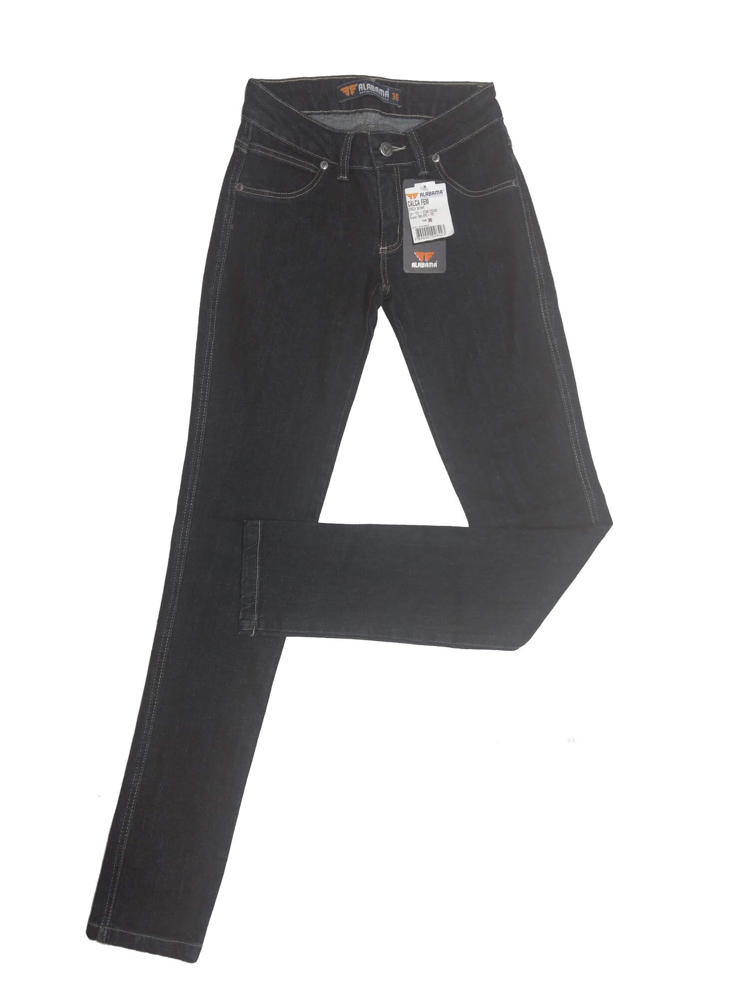 Calça Feminina Alabama Stretch Ref. 802.079.731