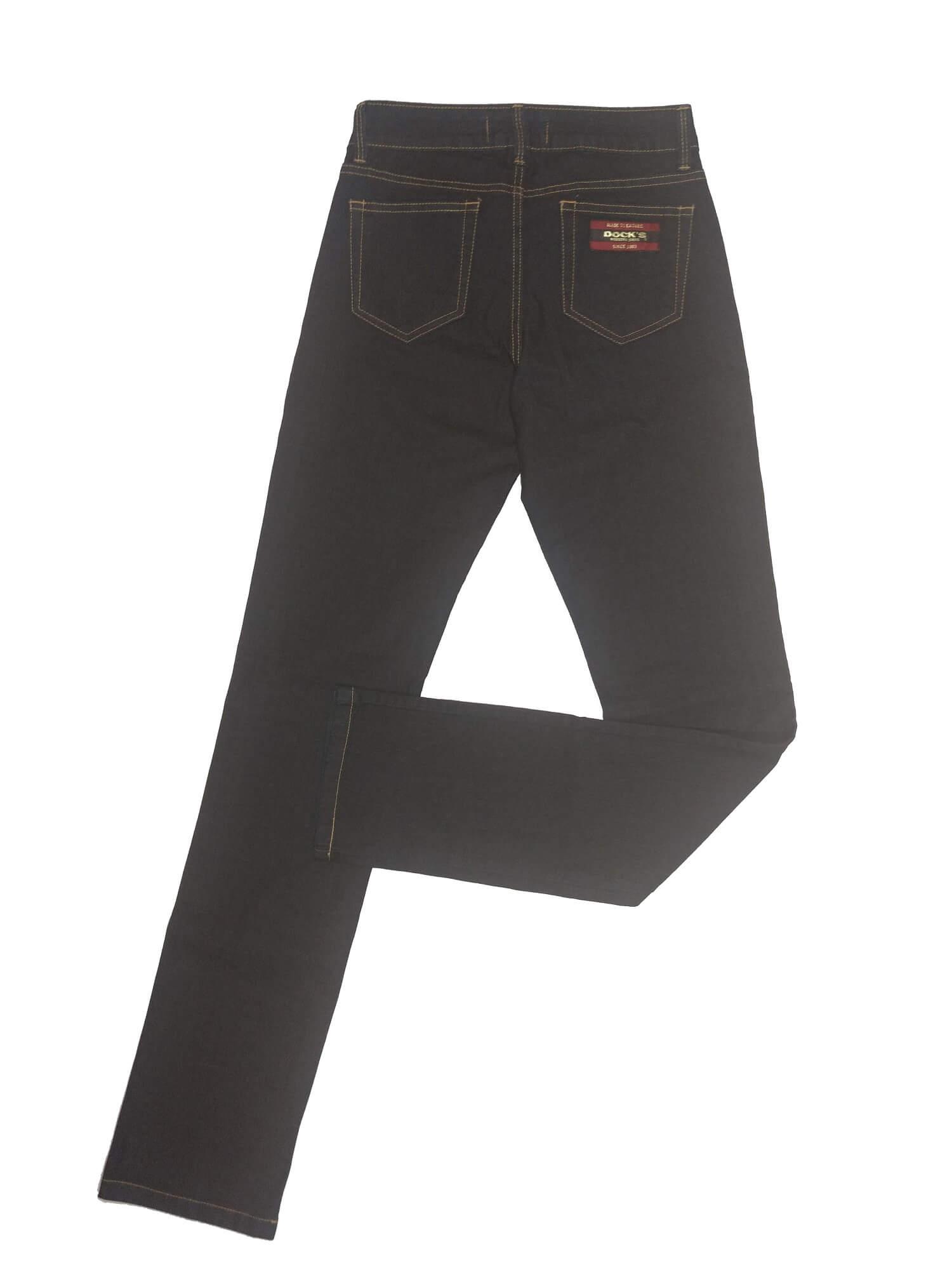 Calça Feminina Dock's Hot Pants Ref. 002.1334.101
