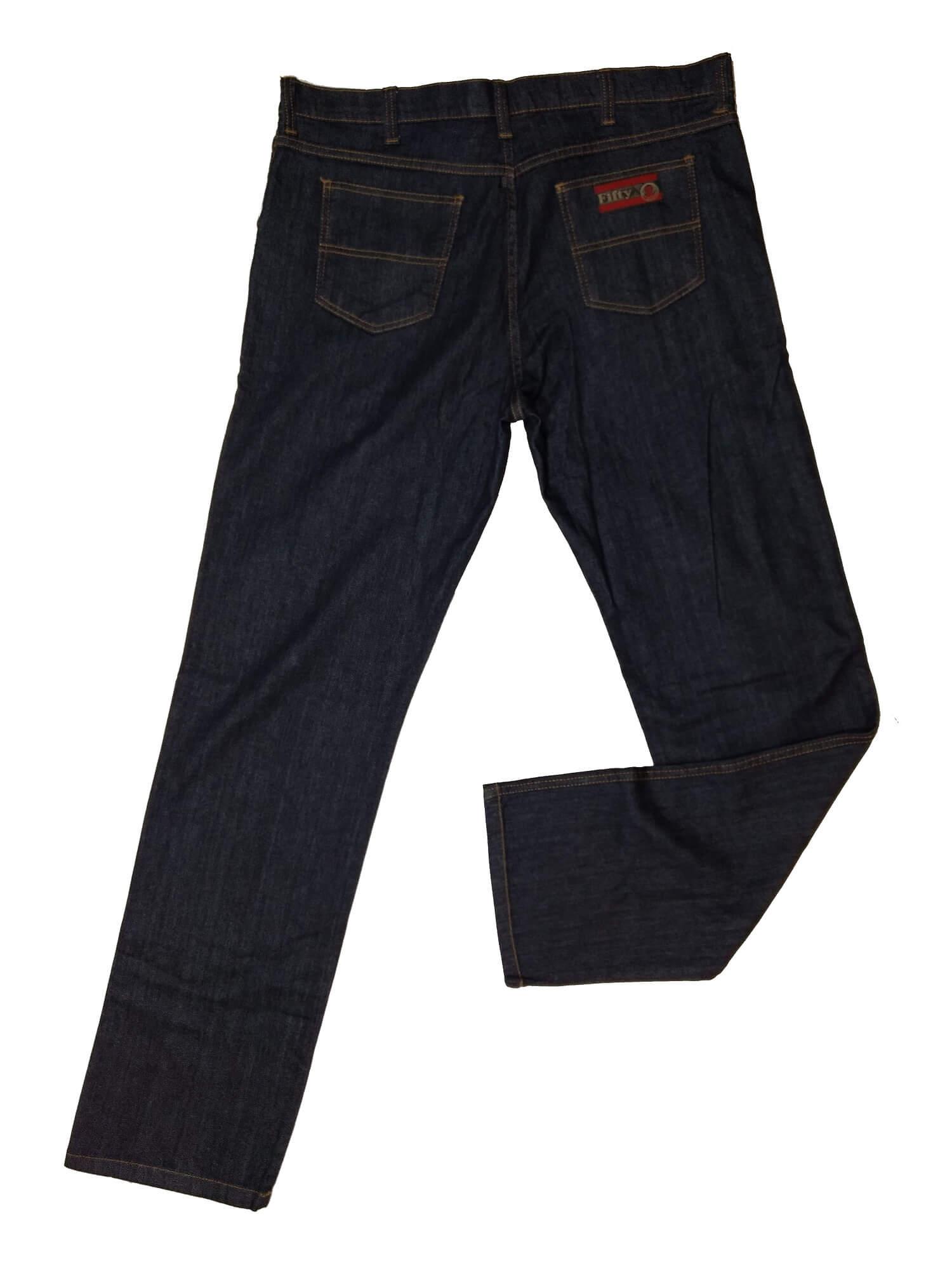 Calça Masculina 50X Amaciado Ref. 565