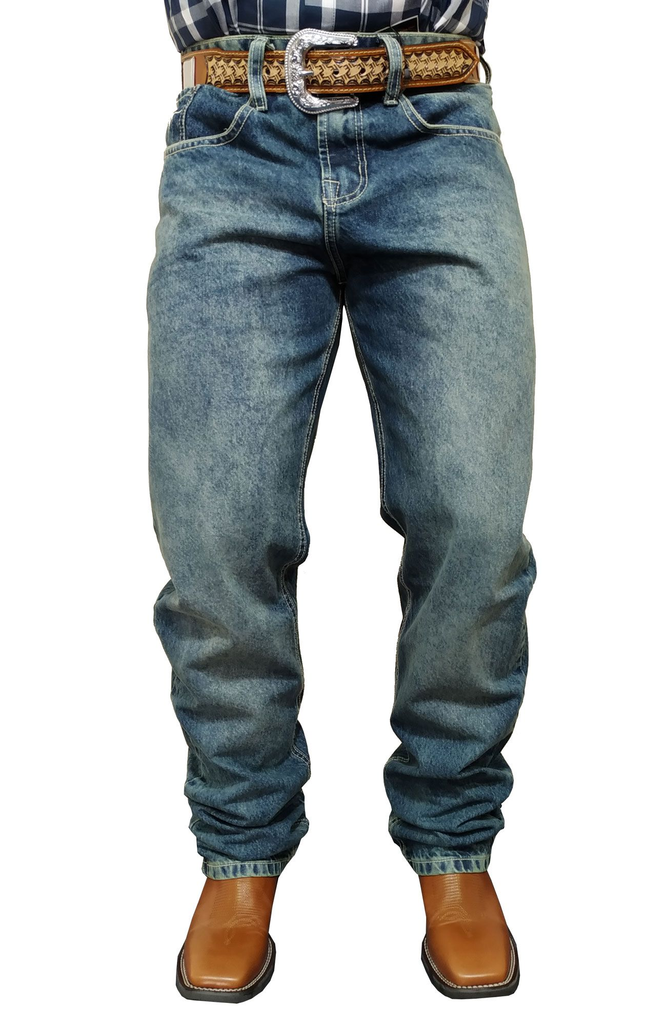 Calça Masculina All Hunter Ref. Premium Cost