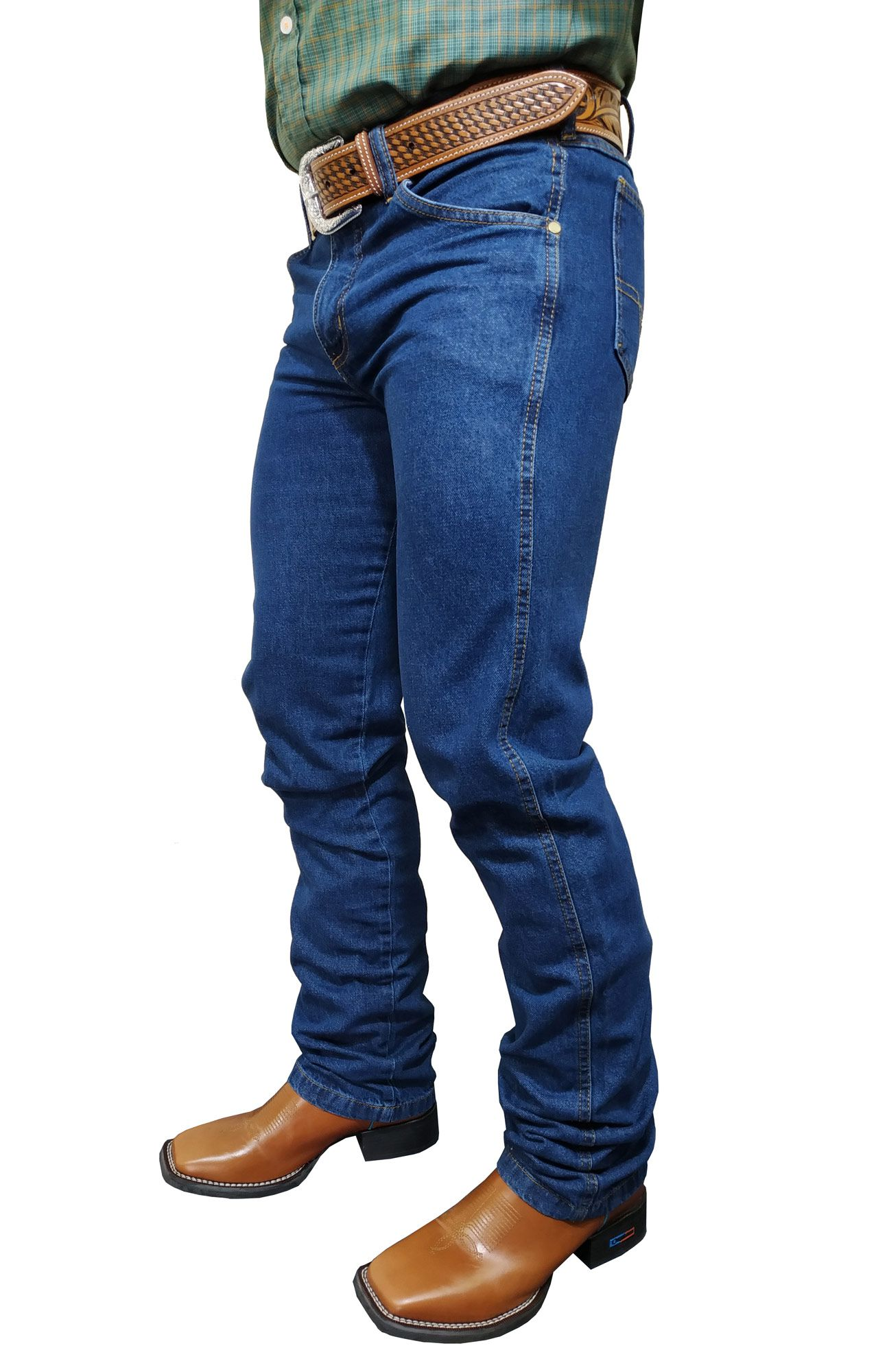 Calça Masculina Doc Jeans Stone Ref. 1020