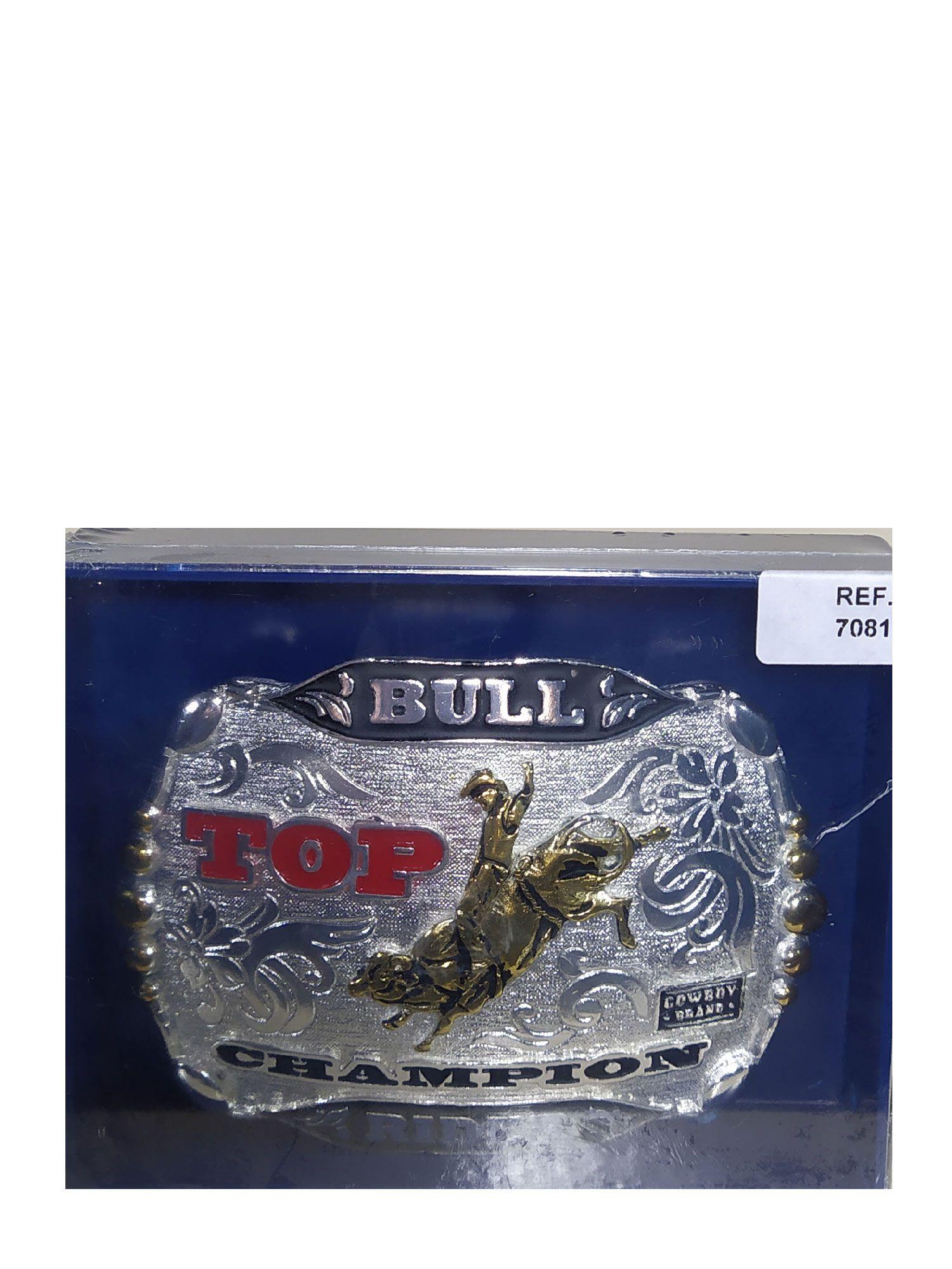 Fivela PBR Top Champion Master Ref.7081