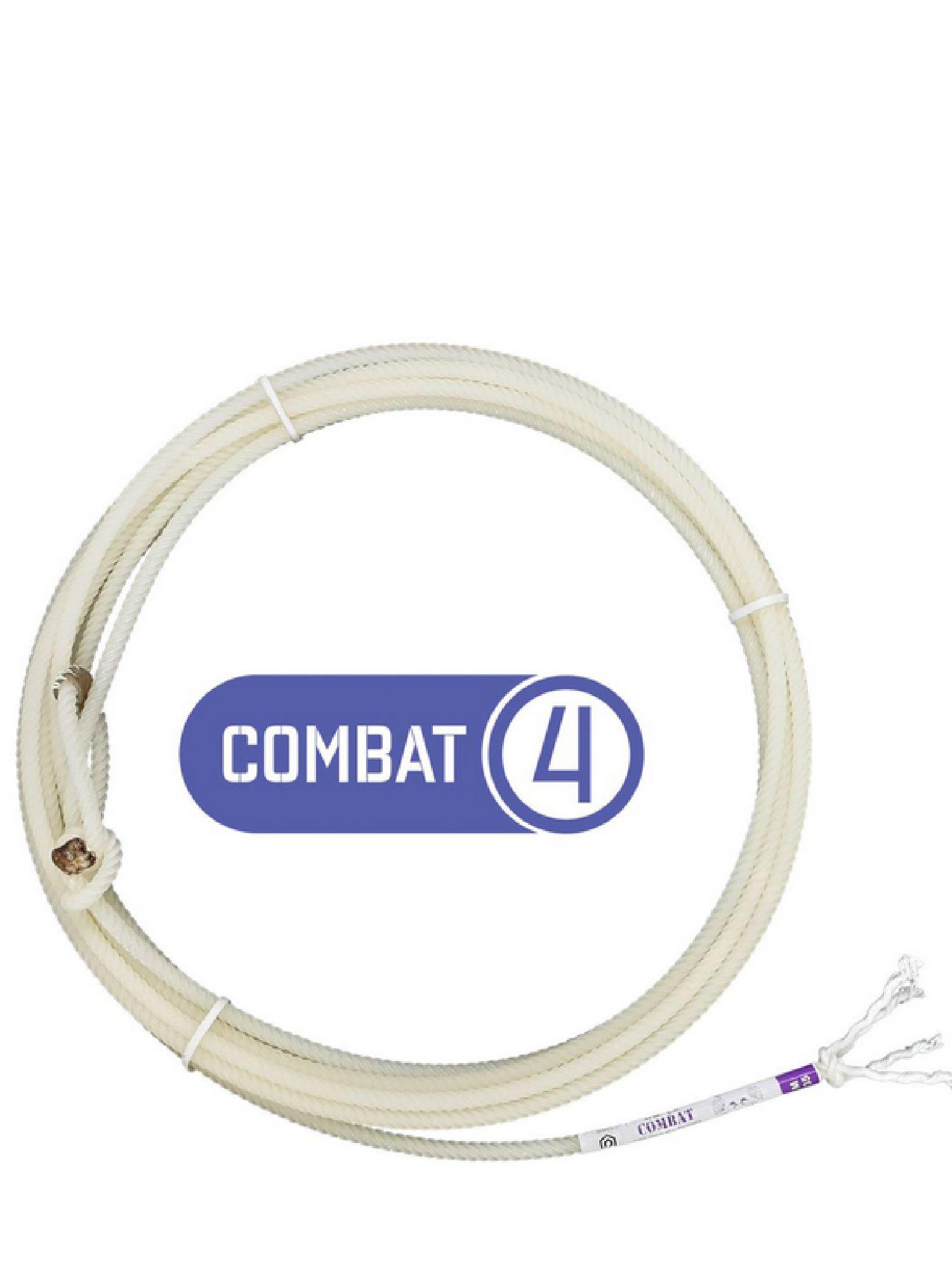Laco Team Roping Combat 4 Tentos Pe M: 35