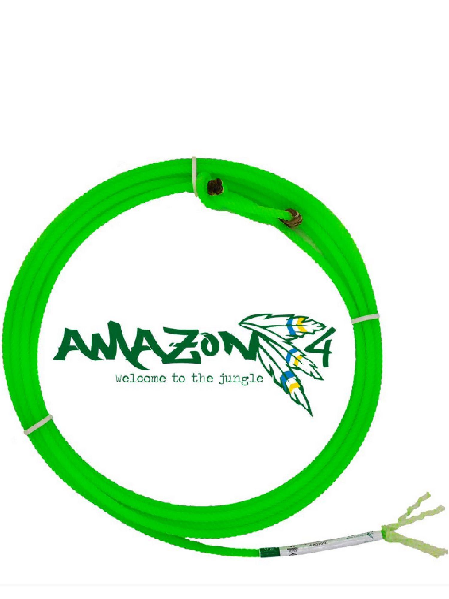 Laço Team Roping Medium Soft (MS) 31 Amazon