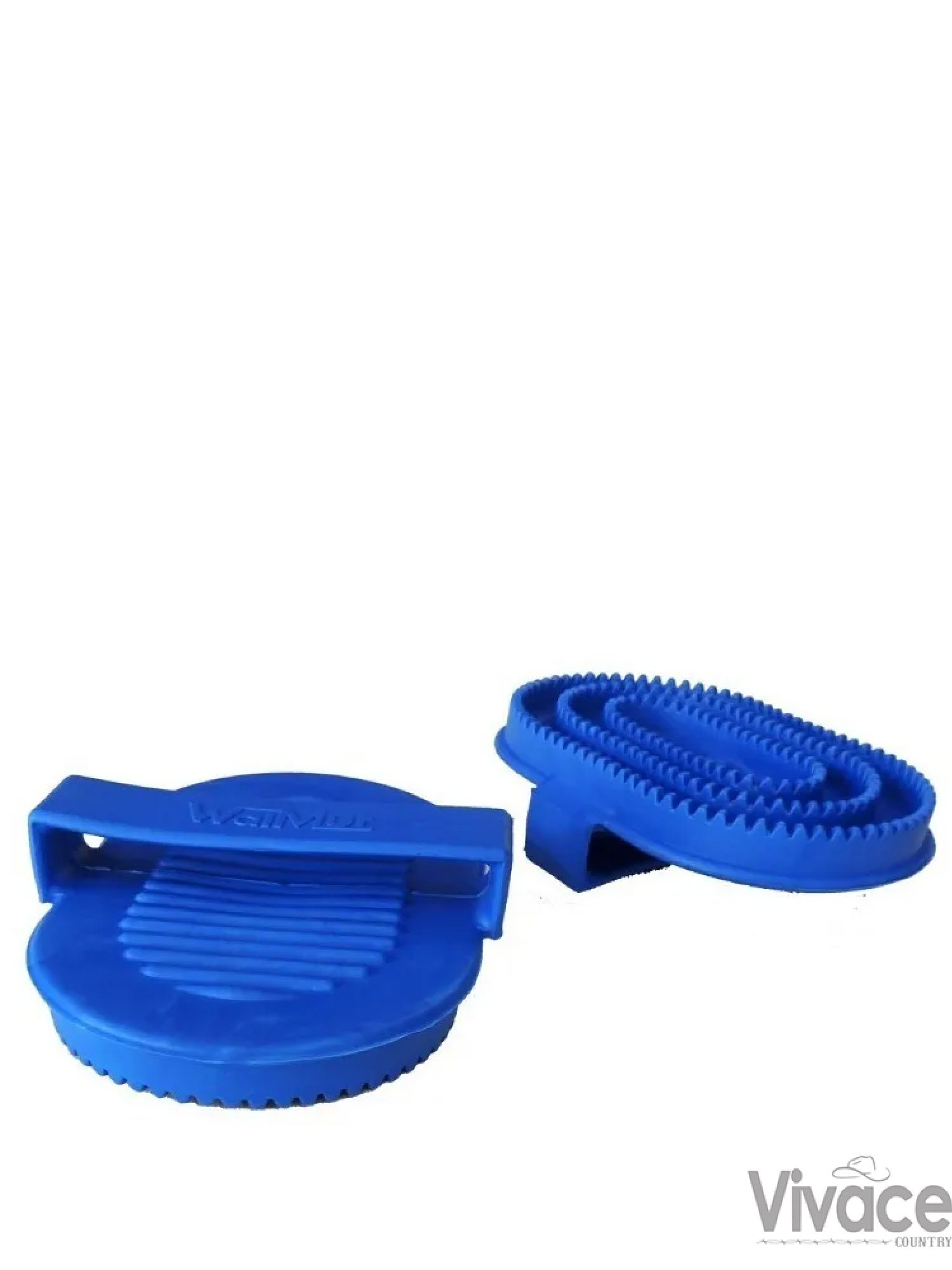 Raspadeira Walmur Latex Azul Confortável