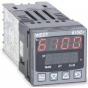 CONTROLADOR P6100+1000002 WEST CONTROL SOLUTIONS
