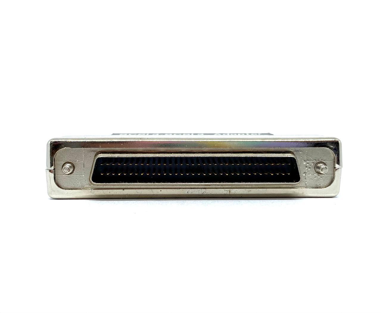ADAPTADOR SCSI3 MACHO PARA SCSI3 MACHO AS135 (SCSI3M-SCSI3M)