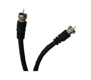 CABO COAXIAL COM CONECTOR F 0,85M RG59U