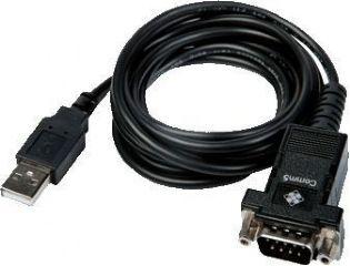 CABO CONVERSOR USB PARA 1SERIAL RS232 1S-USB COMM5 (1SUSB)